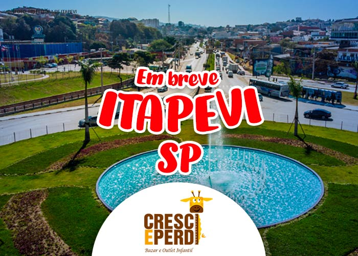 Unidade Itapevi-SP